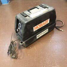 Hobart Hefty Cccv Suitcase Wire Welder