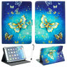 Tablet Stand Folio Case Cover For Samsung Galaxy Tab S2 9.7 Inch SM-T810 SM-T815