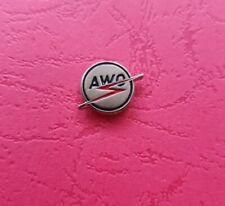 Awo - Pin - Ø 1,4 cm - kleine - clips