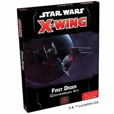 Star Wars X Wing 2nd Edition First Order Conversion Kit