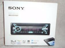 Sony Mex-N5100Bt Cd/Mp3 Usb/Aux Car Audio Bluetooth Player/Receiver