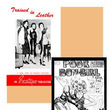 Mutrix Exotique TRANSVESTITE Fiction pics E-Books on CD