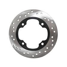 Rear Brake Disc Rotor For Honda CBR250RR NSS250 VTR250 CB400 CBR600RR VTR1000