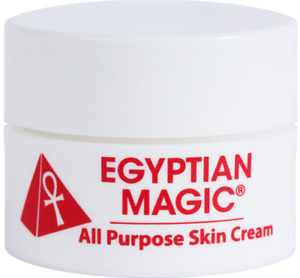 EGYPTIAN MAGIC ALL PURPOSE SKIN CREAM .25 oz 100% Natural