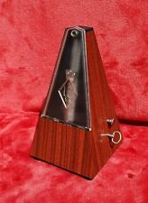 A Modern Wittner Metronome With Bell