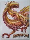 Dragon Con Program Vtg 2008 Collectible Atlanta GA Convention Rare Original HTF