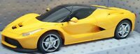 Rastar 1/24 Scale Radio Control Car 48900 - La Ferrari - Yellow
