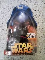 STAR WARS : Revenge of the Sith, *Darth Vader*, Action Figure 2005  Hasbro - NEW