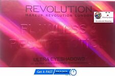 *NEW* MakeUp Revolution Ultra 32 Flawless 3 Resurrection Eyeshadow Palette