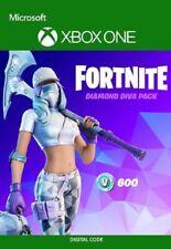 The Diamond Diva Pack + 600 V-Bucks (XBOX One/X) USA/EU Key