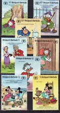 Antigua & Barbuda - MNH - Walt Disney