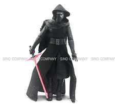 Gift Toy Star Wars The Black Series The Force Awakens KYLO REN 6'' Action Figure