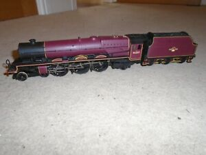 Princess Arthur of Connaught 46207 Locomotive for Hornby OO Gauge