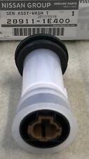 NISSAN OEM Windshield Washer Reservoir Fluid Level Sensor 289111E400