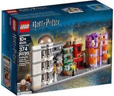 LEGO 40289 Harry Potter DIAGON ALLEY Exclusive Micro Build NEW! w/ minifigure