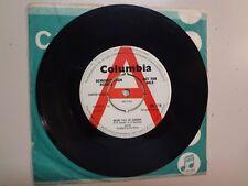 "HEINZ:(Joe Meek)Heart Full Of Sorrow-Don't Worry-U.K. 7"" 65 Columbia DB7779 Demo"
