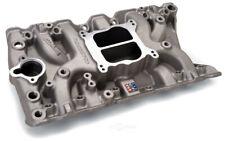 Engine Intake Manifold-Base Edelbrock 2711