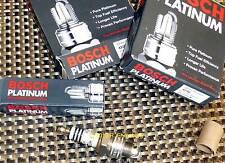 For Mopar Bosch Hi-Po Platinum Big-Block Spark Plugs Charger Cuda J9Y J10Y J11Y