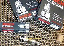 Mopar: Bosch Hi-Po Platinum 383-440 Spark Plugs Stops Fouling J9Y J10Y J11Y