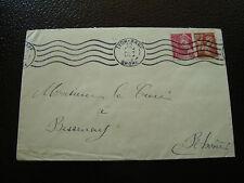 FRANCE enveloppe 193? (cy15) french