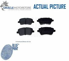 NEW BLUE PRINT FRONT BRAKE PADS SET BRAKING PADS GENUINE OE QUALITY ADN142117
