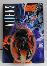 1992 Alien Queen Action Figure with Deadly Chest-Hatchling by Kenner NIP