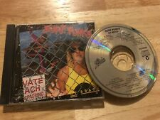 Surf Punks - My Beach (CD, Jun-1989, Epic)