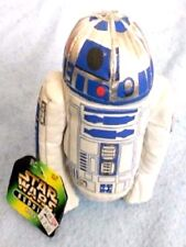 HASBRO STAR WARS BUDDIES - R2D2 8 inch Plush from 1997 KENNER-BRAND NEW