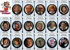 Carry on At Your Convenience movie trading cards