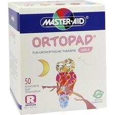 Ortopad for Girls regular occhi ABRASA cerotto 50 ST