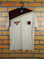 Al Jaish Jersey SMALL Shirt Soccer Football Active Trikot Maglia