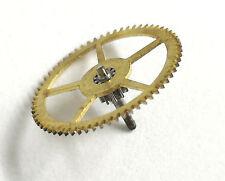 Movimiento UNITAS 6325 Original pieza recambio 201 Rueda central / Center wheel