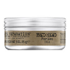 TIGI Bed Head B 4 Men MATTE SEPARATION WORKABLE WAX 3 oz *FREE SHIPPING*