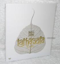 He Xun Tian Tathagata Taiwan Ltd CD (Chu Che Chin Dadawa) digipak