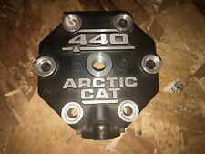 NEW Arctic Cat 440 Cylinder Head 3004-747  ZL 440 Prowler Jag Cougar