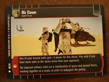 Star Wars TCG ANH 8x Air Cover