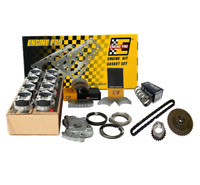 Ford 351 351m 400 Modified 1971-1976 Fel Pro Hasting Clevite Premium Rering Kit