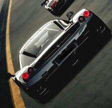 1 Ferrari F1 Racing GT Sport Race 64 Car 12 Exotic 24 Racer 43 Carousel Black 18