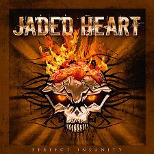 Jaded Heart - Perfect Insanity (CD)