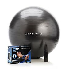 DynaPro Direct Exercise Ball with Pump GYM Ball Yoga Swiss Ball 65 Cm