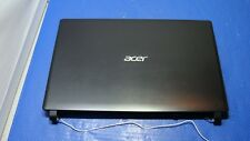 "Acer Aspire 14"" V5-431-4846 OEM Laptop Back Cover w/ Bezel 604TU51002120 GLP*"