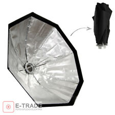 F&V PRO OCTA 80cm Softbox Umbrella for Bowens S / Walimex Bajonett