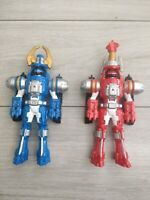 2006 Bandai Power Rangers Job Lot