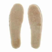Acorn Sheepskin Insole Women's Insoles Size - Natural