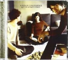 Kings Of Convenience - Riot On An Empty Street (NEW CD)