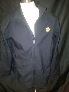 NAPA Auto Parts Employee MensPort Authority Tall Core Soft Shell Jacket New