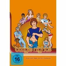 Boogie Nights DVD Mark Wahlberg