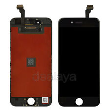 For iPhone 6 Black LCD Display Touch Front Screen Digitizer Full Replacement UK
