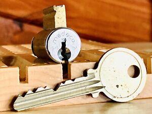 Medeco Classic High Security Key In Knob KiK  Cylinder Lock w/ Key Locksport