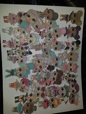 45 Lol Cutouts